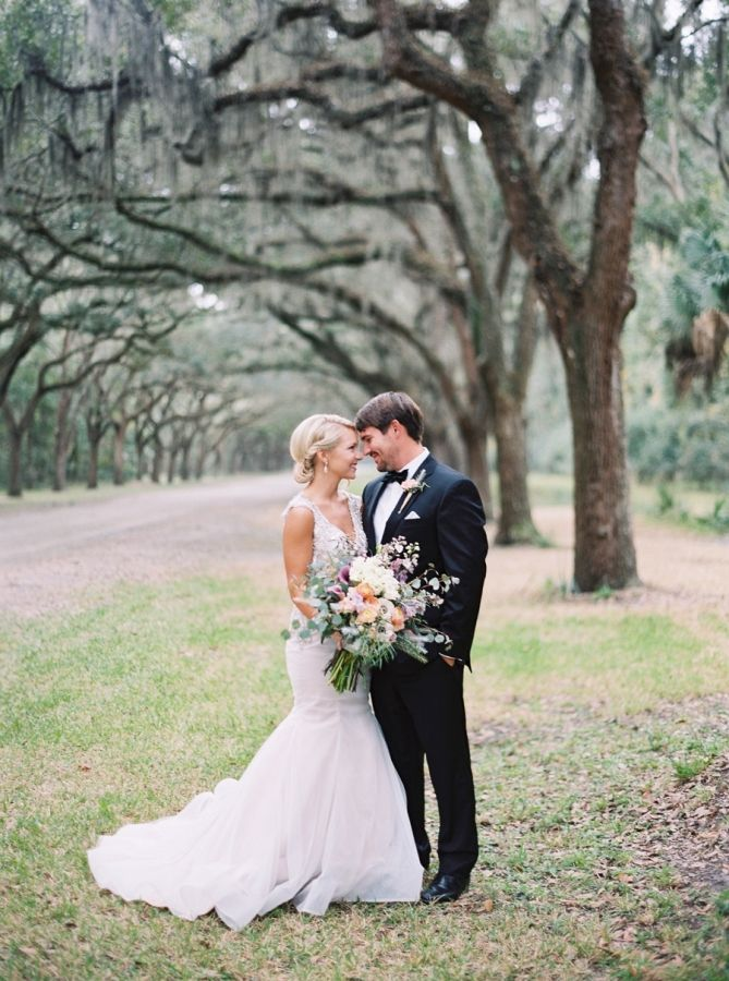 Clic Southern Wedding At The Chapel From Last Song