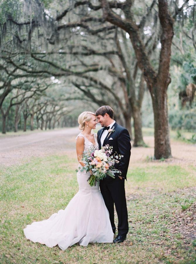 Clic Southern Wedding Http Www Stylemepretty Georgia
