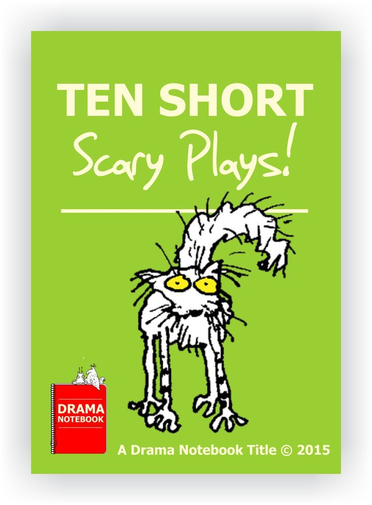 Thrills! Chills! Using Scary Stories to Motivate Students to Read