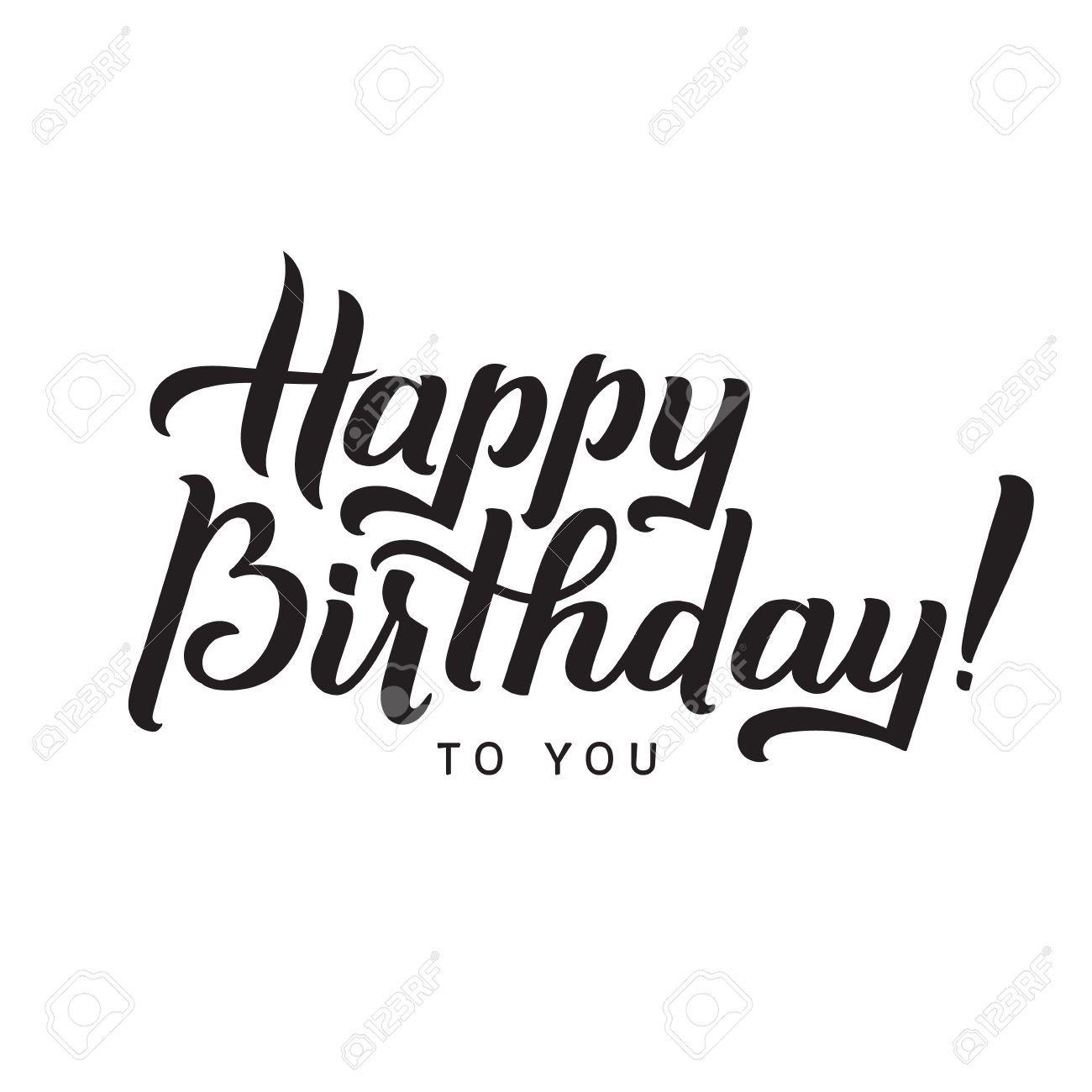 Pin De Susan En Topos Letras Bonitas Cursivas Feliz Cumpleaños Letra Imprimibles Feliz Cumpleaños
