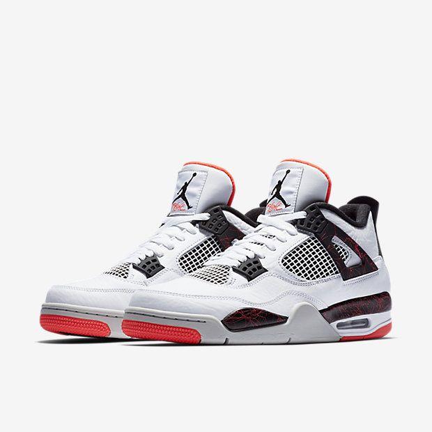 Chaussure Air Jordan 4 Retro pour Homme. Nike.com CA | Jordan ...