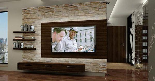 Casa Campestre Living Room Wall Designs Home Living Room Living Room Tv