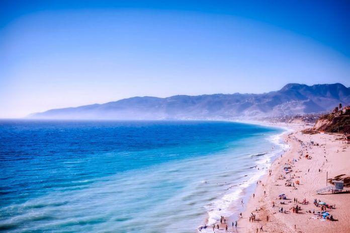 Win A Malibu Beach Vacation