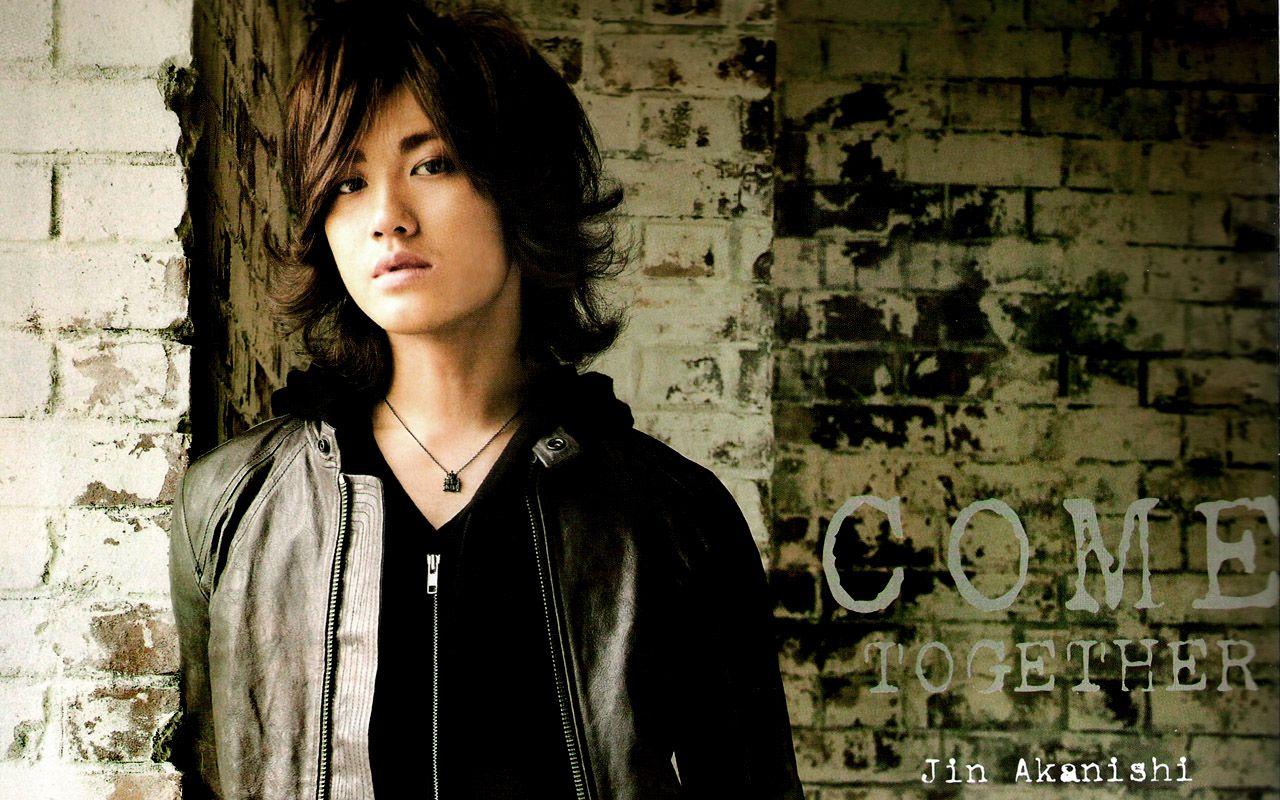 Autumn s concerto wallpaper - Jin Akanishi Jin Akanishi Jin Wallpaper
