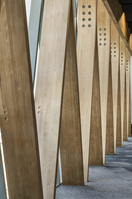 Imagen 5 de 32 de la galería de Curvar la madera laminada para ...