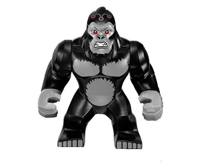 296eff8886548b7440bc9a0a21013429 - How To Get Gorilla Grodd In Lego Batman 2