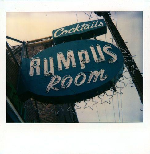 The Rumpus Room Reno Nv Rumpus Room By Defekto Via Flickr Reno