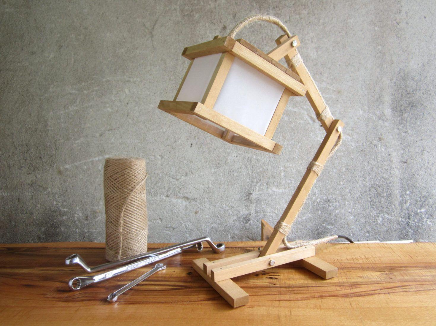 Image Result For Cool Desk Lamps Abajur