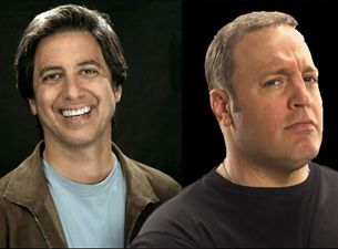 Kevin James & Ray Romano @ Arlington Theatre, Santa Barbara - http://www.eventsubmit.net/event.php?id=18005&str=type%3D%26search%3Dromano #Arlington #SantaBarbara #Comedy