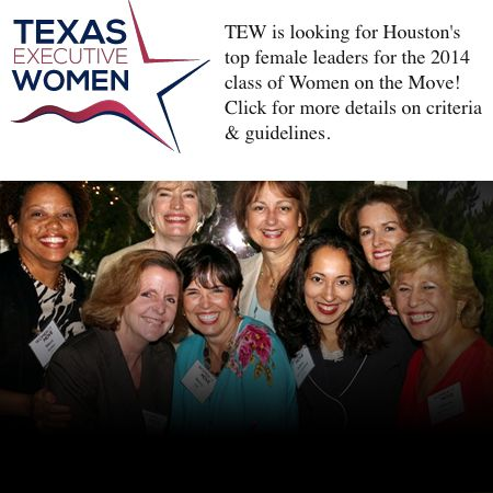 Spread the word!Women on the Move Nominations are OPEN for 2014.  Click to review the criteria and guidelines.