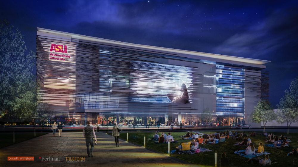 ASU at Mesa City Center aims to be worldclass hub for