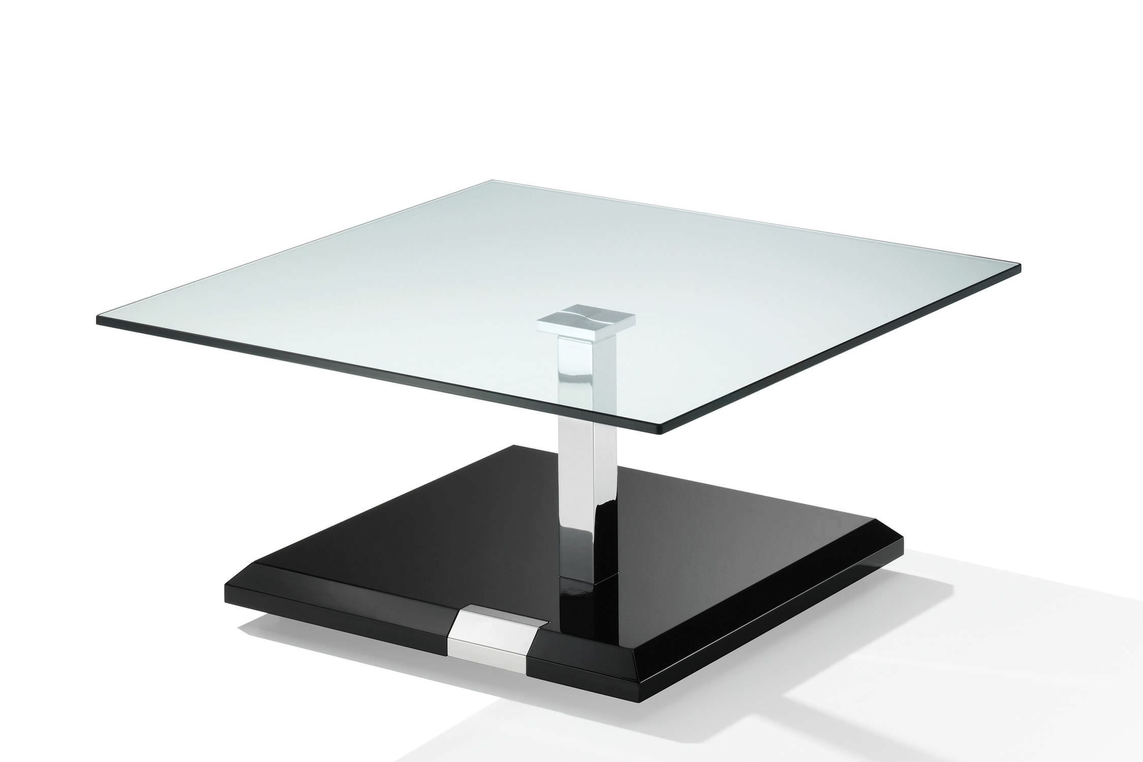 Couchtisch glas h henverstellbar rollen energiemakeovernop for Glas salontisch