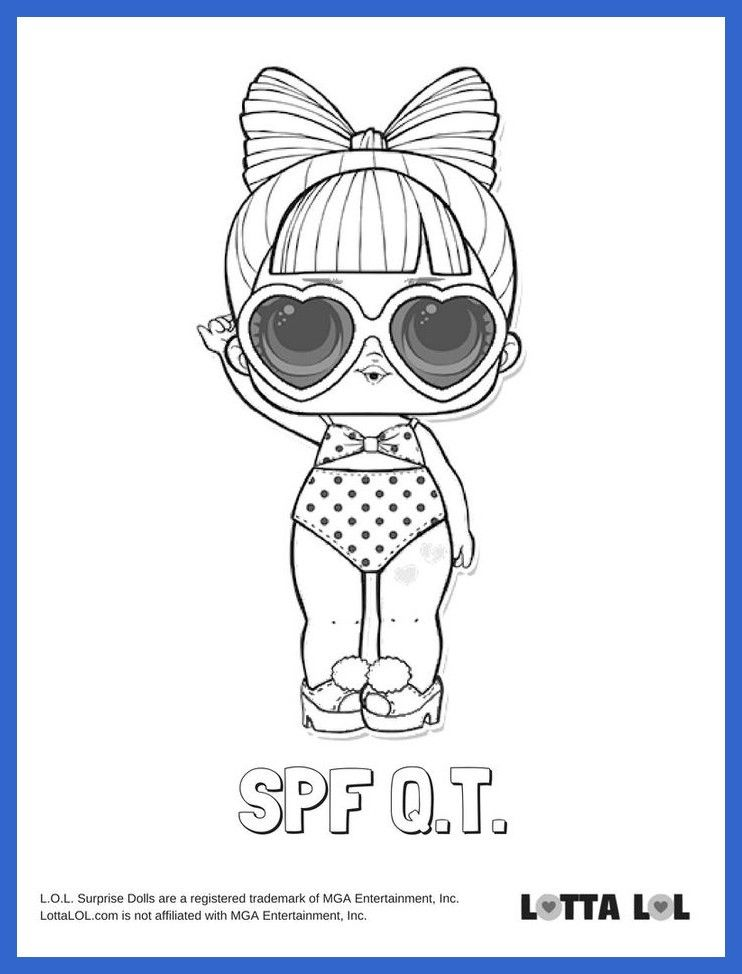 spf qt para 45df2f52ec5fac | unicorn coloring pages, fnaf