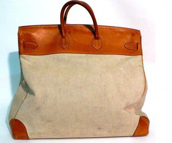 c89ba1bf00 vintage Hermes travel satchel #Hermeshandbags | Hermes handbags ...