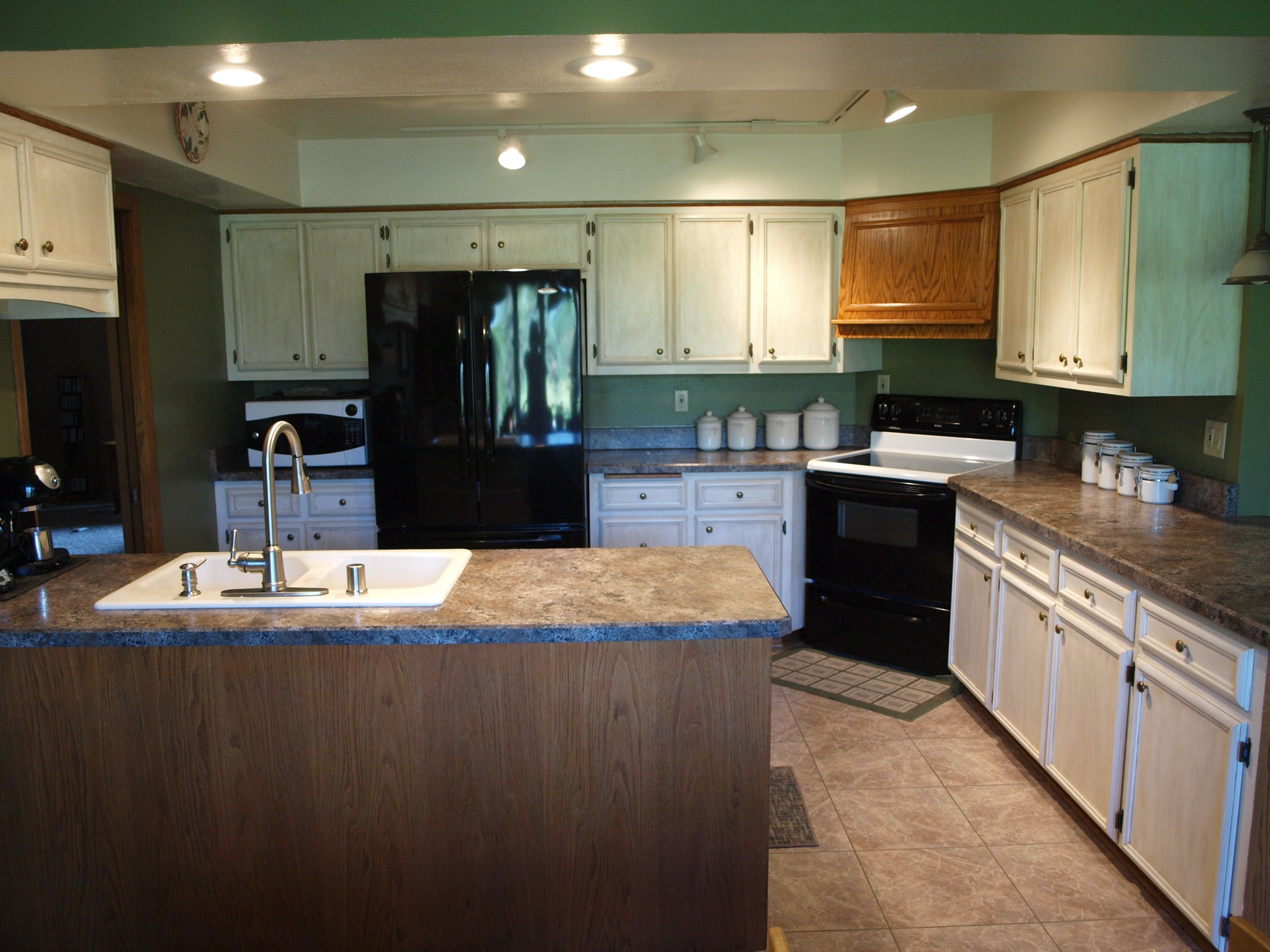 Renew Kitchen Cabinets With Cabinet Transformations