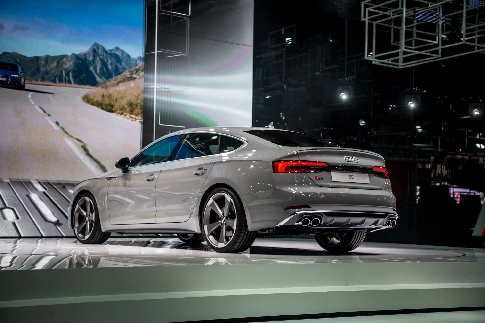 audi s5 sportback nardo grey future goals pinterest audi s5 and cars. Black Bedroom Furniture Sets. Home Design Ideas
