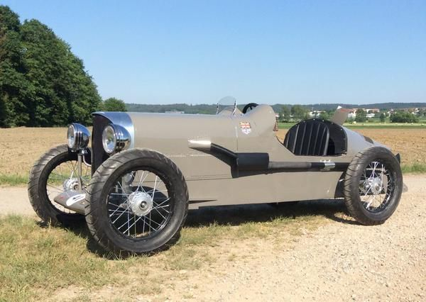 Bentley CycleKart from Germany