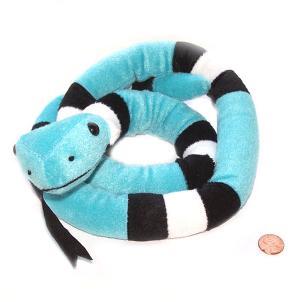 Super Soft Stuffed Animals For Babies, Stuffed Snakes 24 Total Snakes In 2 Bags 1 90 Each Monkey Stuffed Animal Christmas Stockings Diy Large Stuffed Animals