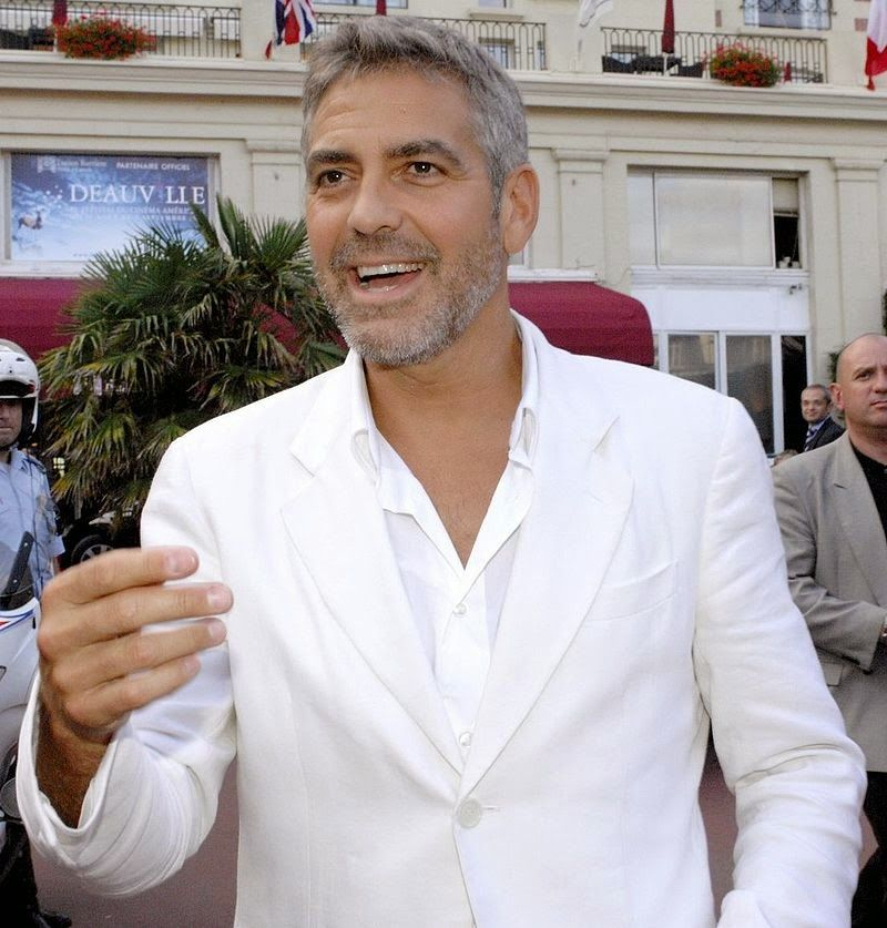 Every actor aspires to reach George Clooney's level. His legacy can be likened to Marlon Brando and John Wayne. That's why casting directors are looking for the next George Clooney?