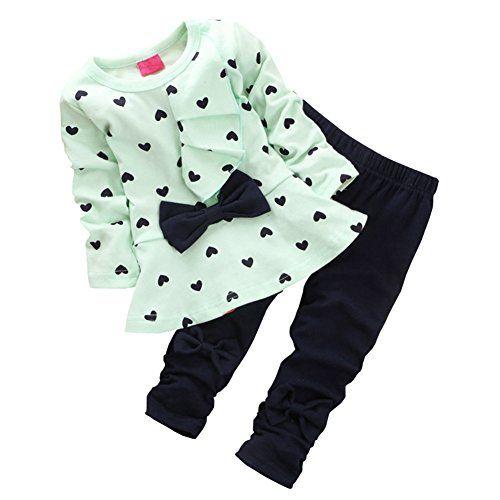 CHIC-CHIC 2pcs Baby Girl kids Clothing Set Long Sleeve Bo... https://www.amazon.co.uk/dp/B01L76537U/ref=cm_sw_r_pi_dp_x_5Y7YybJWQPT2Q