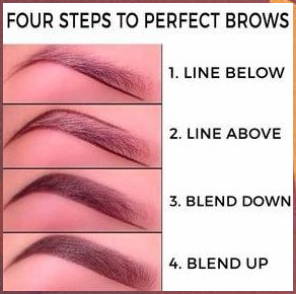 17 easy makeup tips every beginner should know in 2020