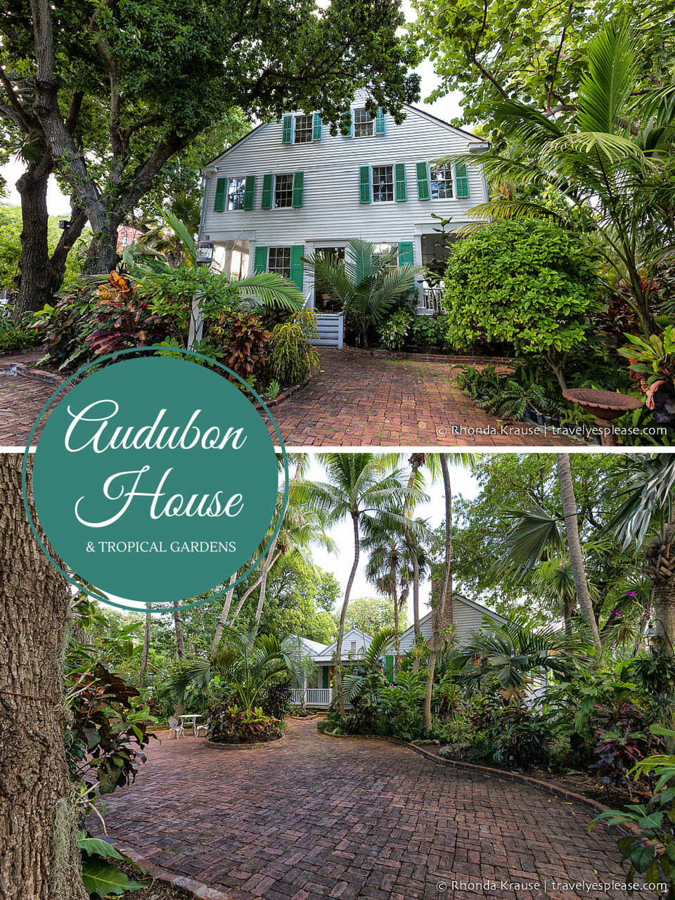 Audubon House And Tropical Gardens An Oasis In The Heart Of Key