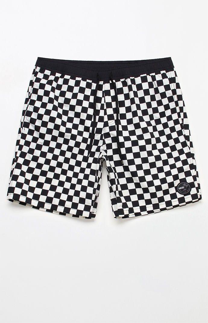 3955718783 Vans Checkerboard 18