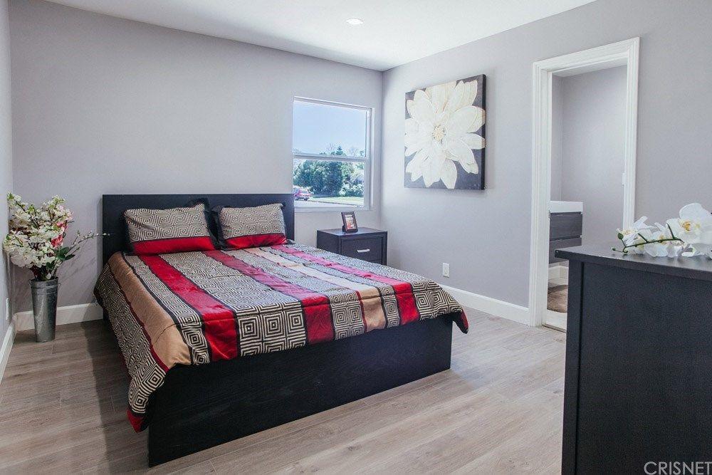 8021 Variel Avenue, Canoga Park, CA 91304 - MLS/Listing ...
