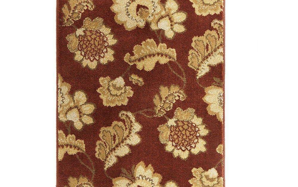 Home Decorators Collection Calypso Rust