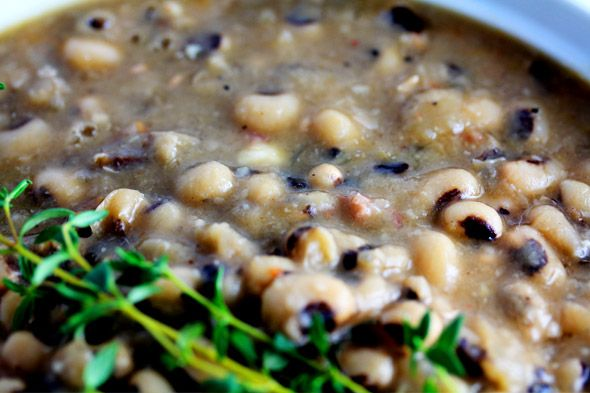 Southern black eyed peas with hamhocks recipes ive tried from southern black eyed peas with hamhocks forumfinder Image collections