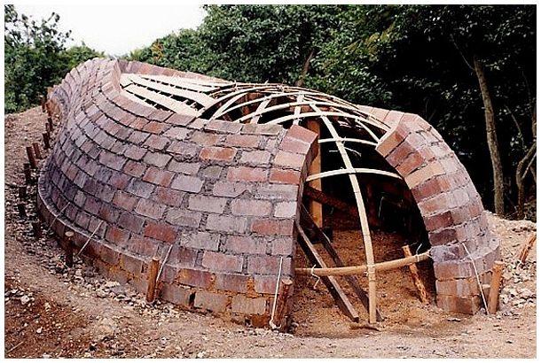 Building Anagama  Moby Design Studio