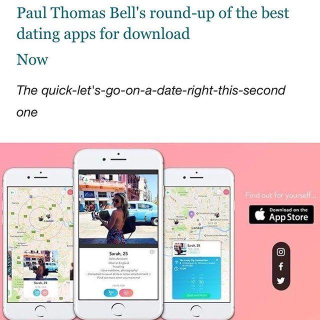 Namen der besten dating-apps