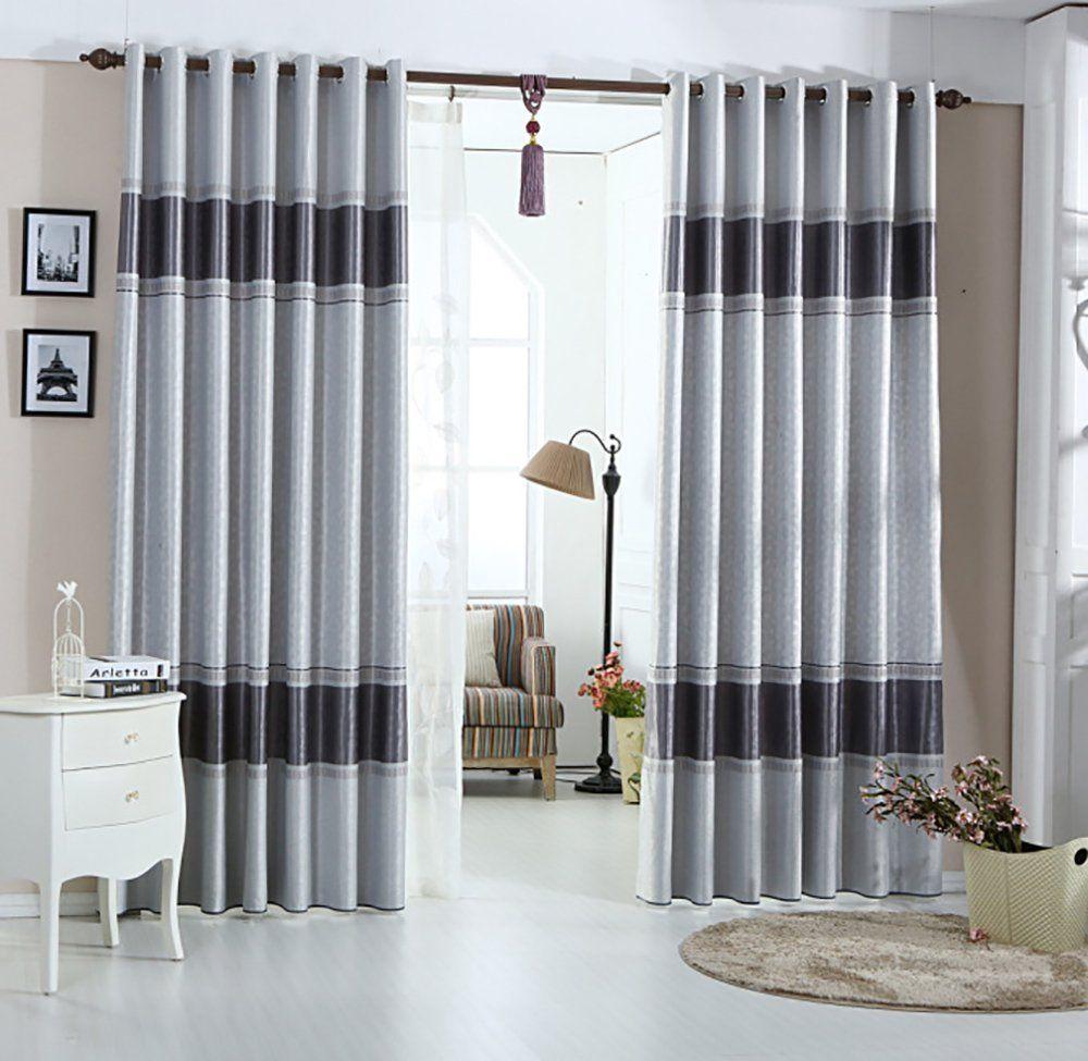 Youyee beautiful blackout window elegance curtainsdrapespanels