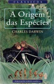 Baixar Livro A Origem Das Especies Charles Darwin Em Pdf Epub E