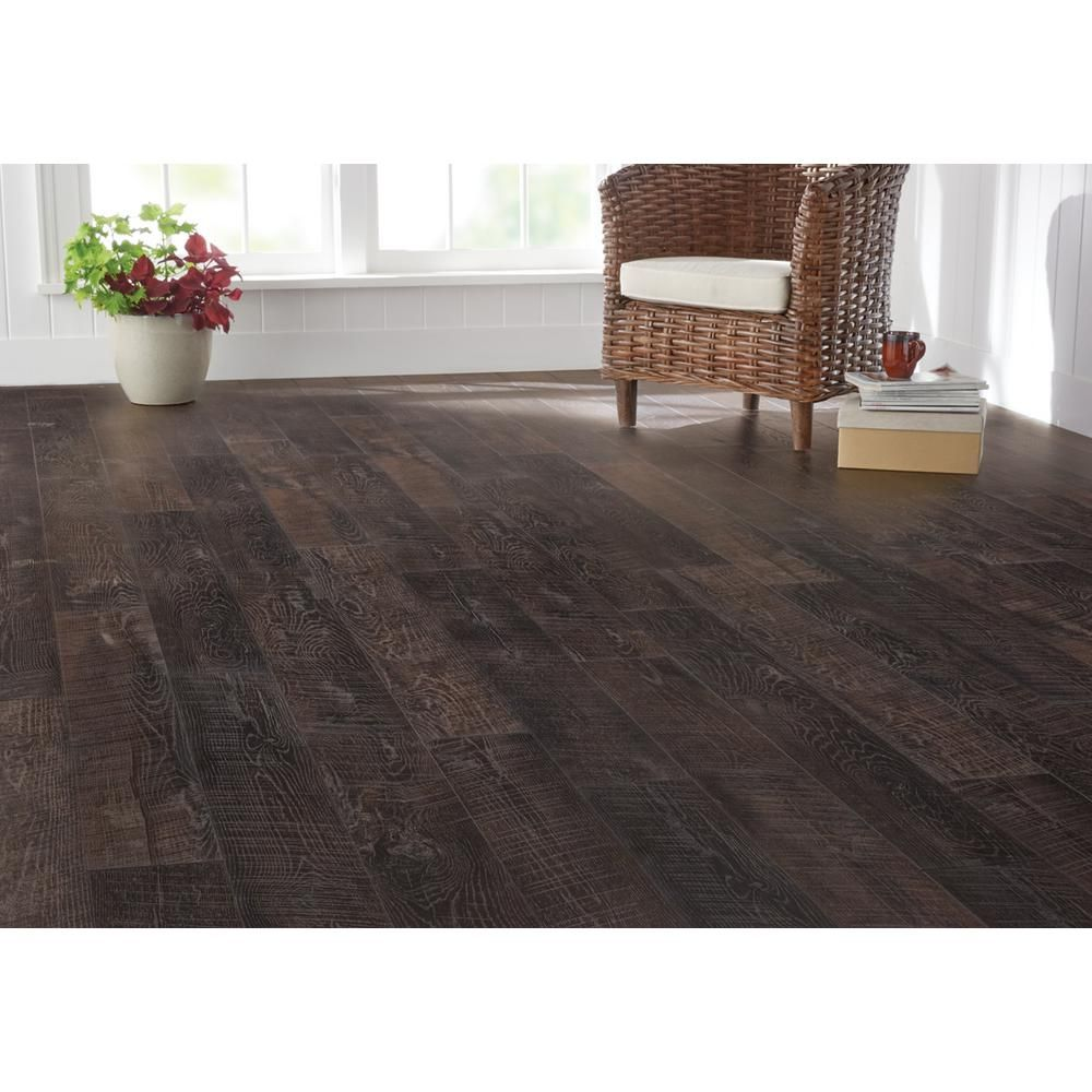 flooring sawn valuable thick decorators size home mm laminate gray trafficmaster of embossed reviews oak depotaminate collection decor design cross full alameda depot x