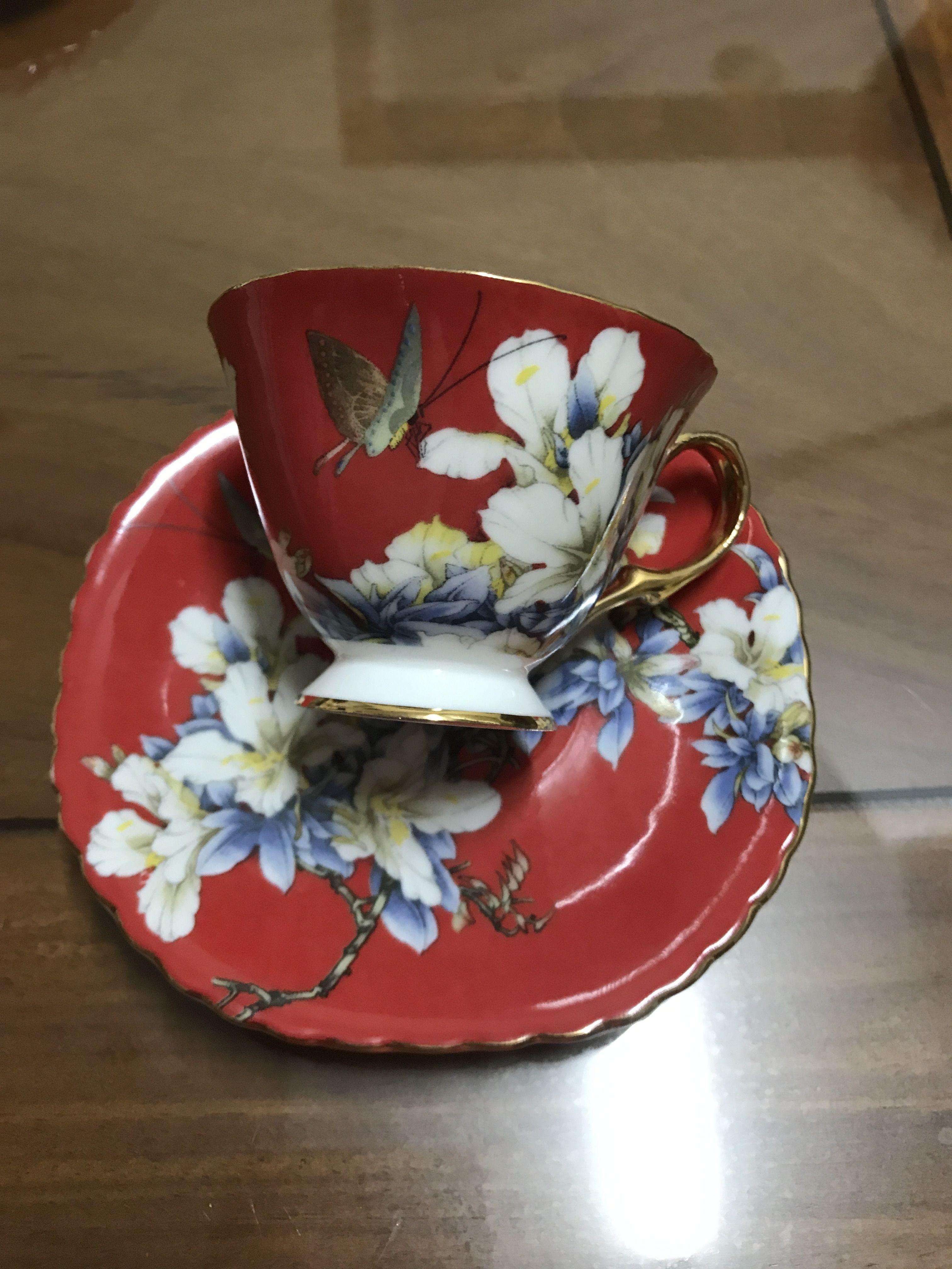Royal albert bone china tea cup amp saucer winsome pattern ebay - Bone China Tea Cupstea Cup Saucerroyal Albertfine Chinateacupstea Timevintage Tea Cupstea Partyraspberries