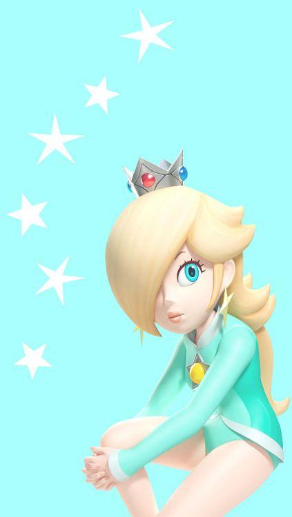 Rosalina Wallpapers Wallpaper Super Mario Princess Mario Art Mario Cosplay