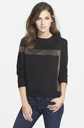 Paige Denim 'Vanessa' Sweatshirt