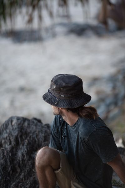 Mountain Ventilated Packer Hat in 2019  694bea163c7