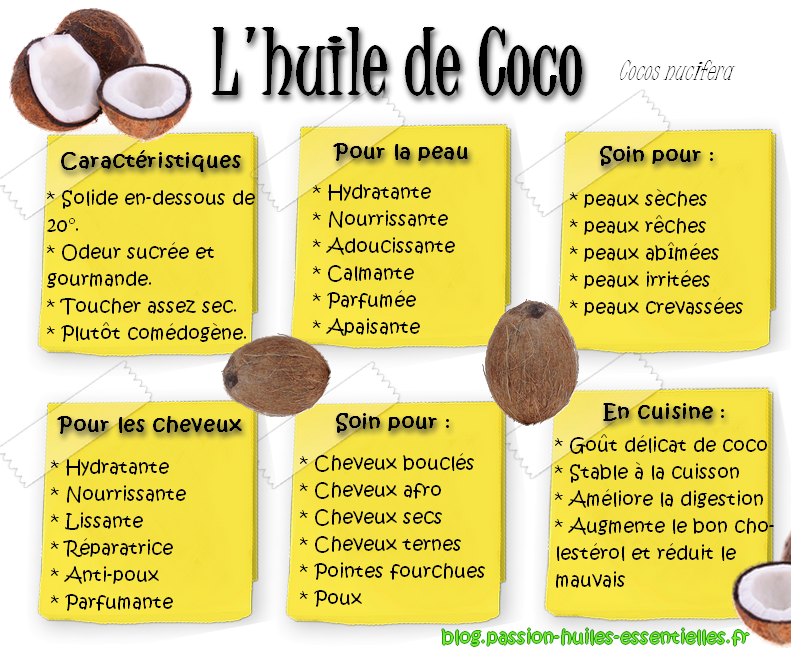 #huile_coco_bienfaits