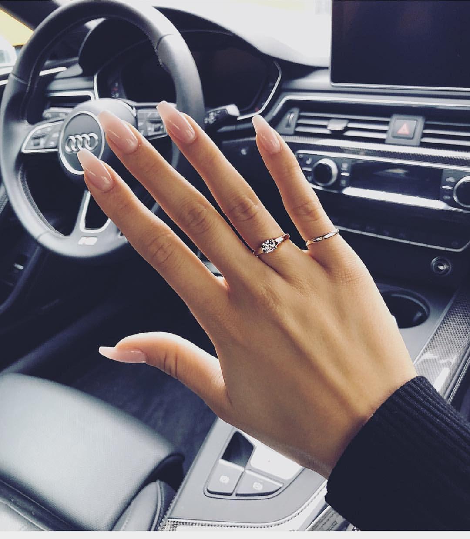 """Dajana � on Instagram: """"Vielen Dank an @jc_trauringe für diesen wunderschönen Ring ��� mit dem Code dajanaic bekommt ihr 10% auf das gesamte Sortiment"""""""