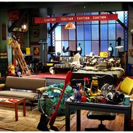 Shay Apartment Icarly Wiki