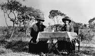 Bilderesultat for blixen picnic safari