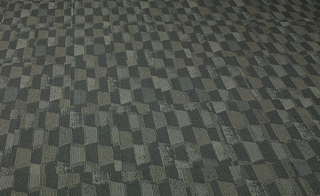 Facet Carpet Tile Additional Pattern Patterned Carpet