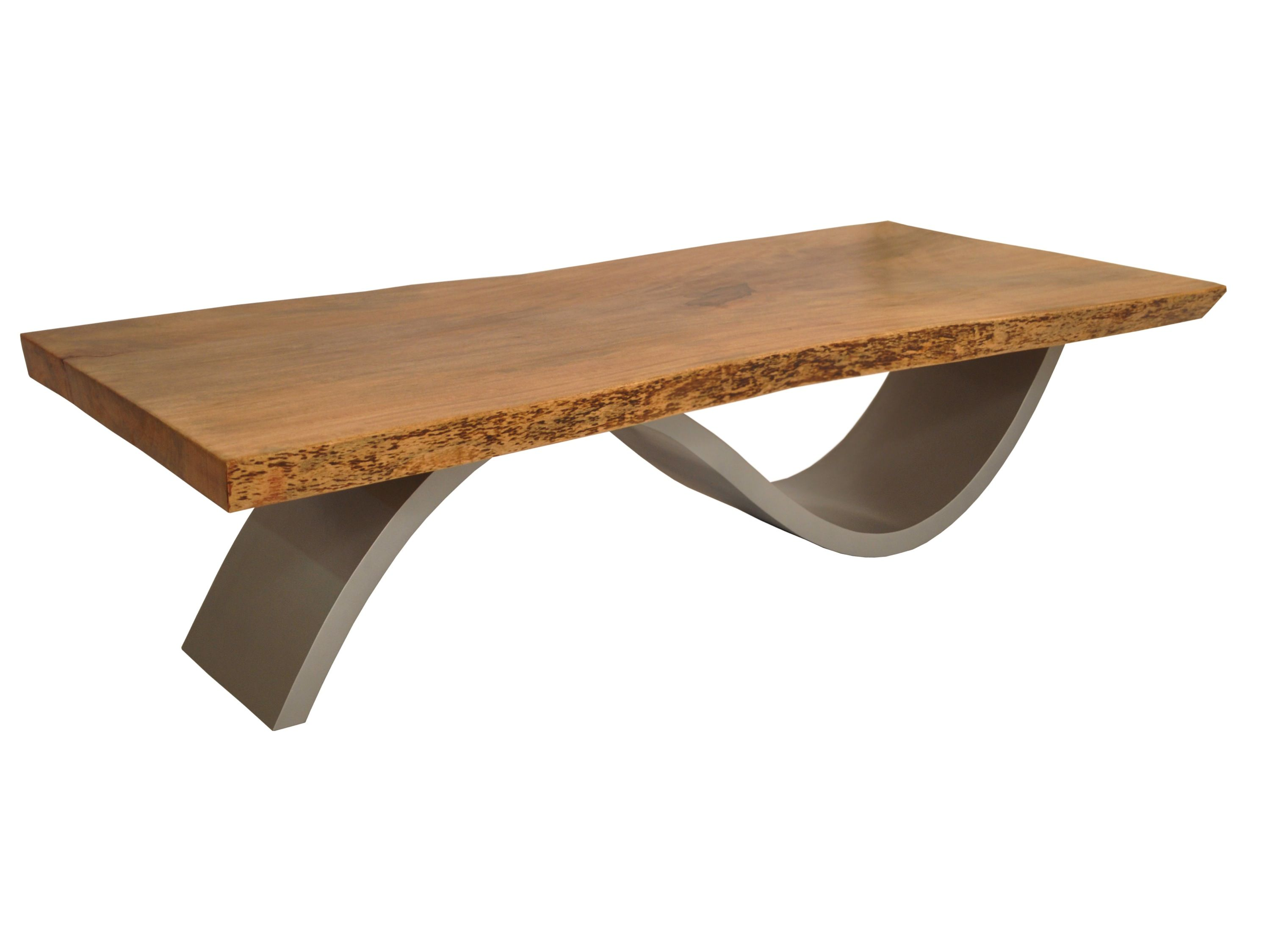 Brasilia Coffee Table   Mango Wood Top Brasilia   Mango Wood Top From  Rotsen Furniture