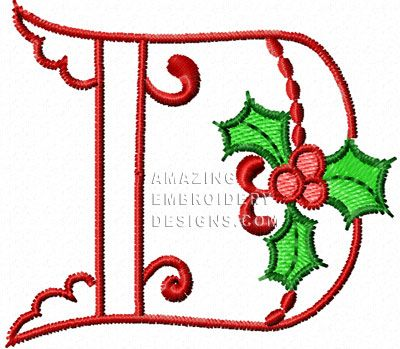 Amazing Embroidery Designs Has Posted Another Free Design From Their