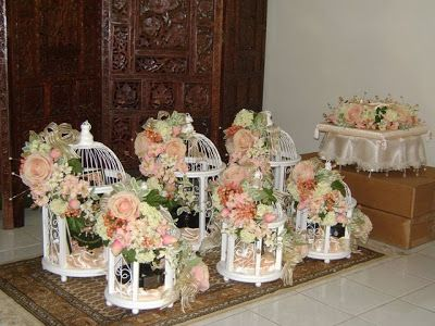 Pretty Hantaran Gubahan Perkahwinan Hantaran Wedding Gift Boxes Wedding Gifts Packaging Wedding Gift Pack
