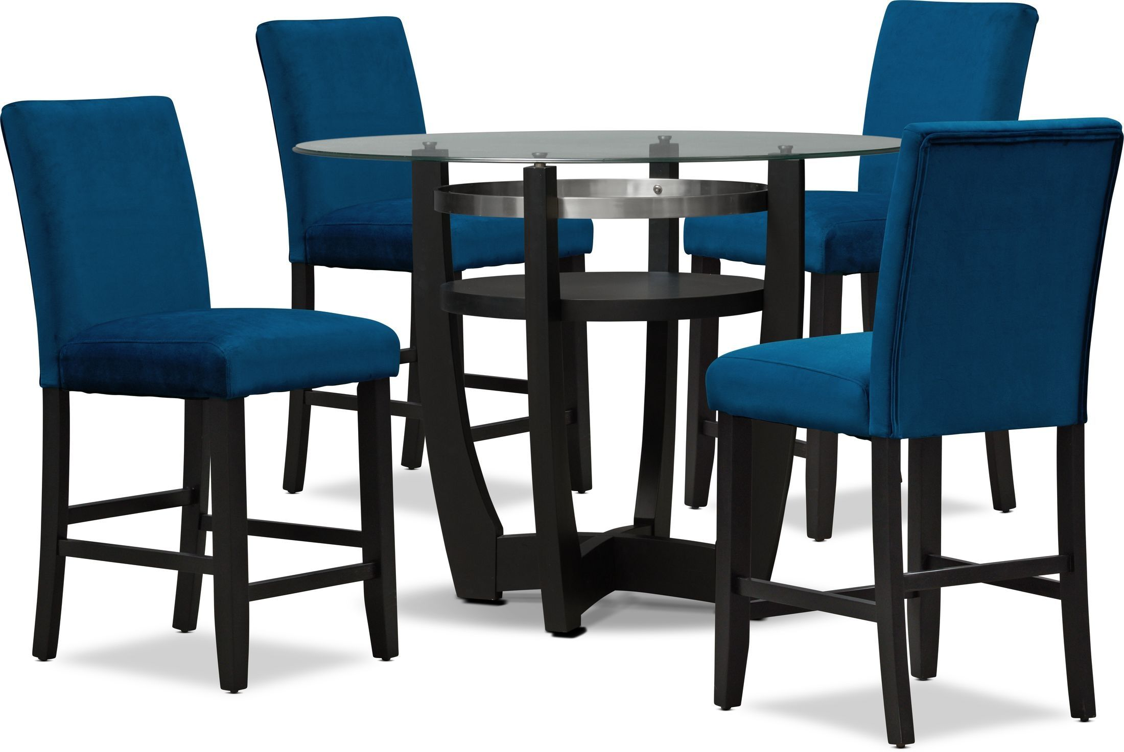 28++ Value city furniture counter height dining set Best Choice