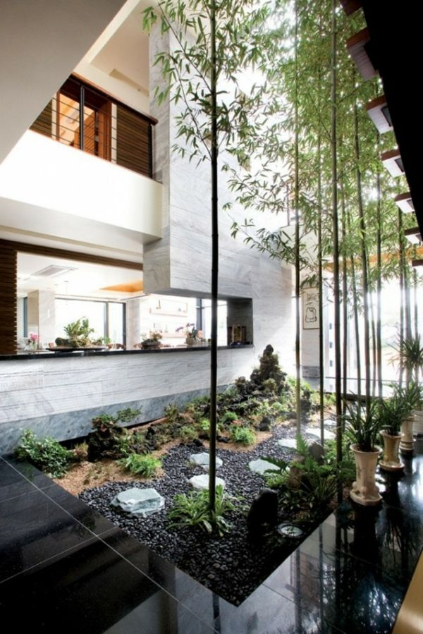 Idées de jardin zen | Interieur design, Intérieur et Design