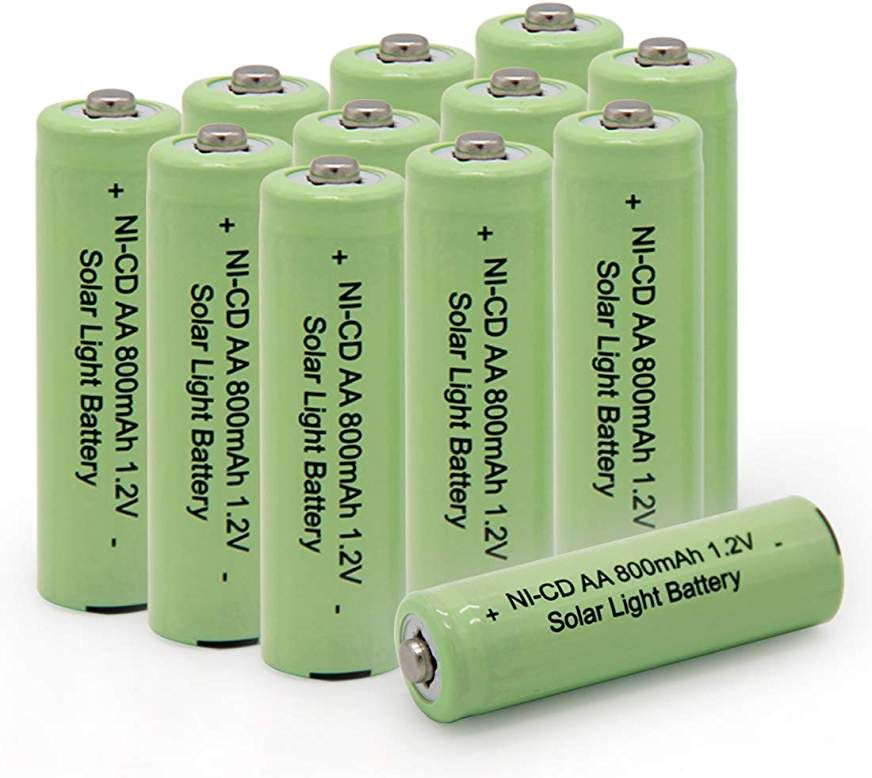 Amazon Com Garden Solar Light Rechargeable Batteries Electronics Rechargeable Batteries Solar Lights Solar Lights Garden